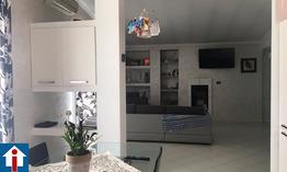 Appartamento in condominio con veranda